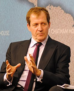 Best quotes by Alastair Campbell