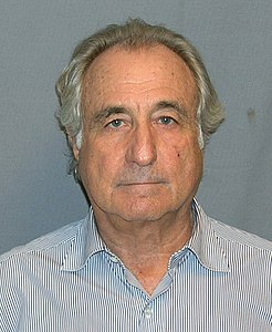 Best quotes by Bernard Madoff