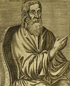 Best quotes by Clement of Alexandria