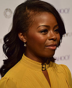 Best quotes by Erica Tazel