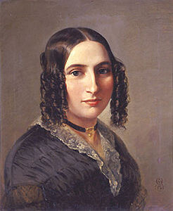 Best quotes by Fanny Mendelssohn