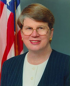 Best quotes by Janet Reno