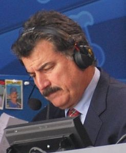 Best quotes by Keith Hernandez