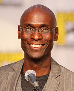 Best quotes by Lance Reddick