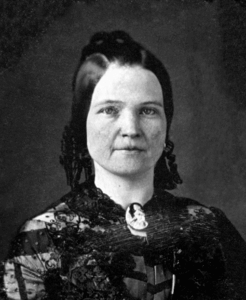 Best quotes by Mary Todd Lincoln