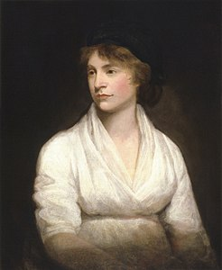Best quotes by Mary Wollstonecraft