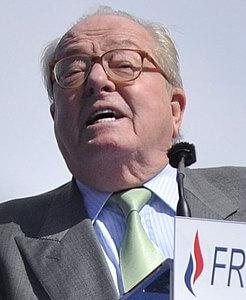 Best quotes by Jean-Marie Le Pen