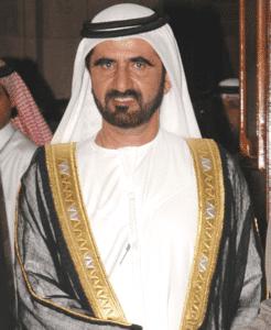 Best quotes by Mohammed bin Rashid Al Maktoum