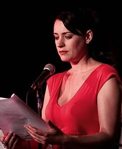 Best quotes by Paget Brewster