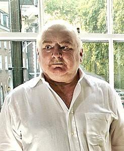 Best quotes by Peter Ackroyd