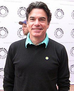Best quotes by Peter Gallagher