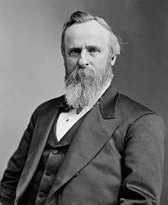 Best quotes by Rutherford B. Hayes