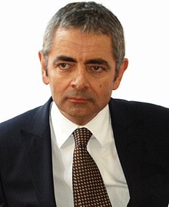 Best quotes by Rowan Atkinson