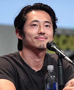 Best quotes by Steven Yeun