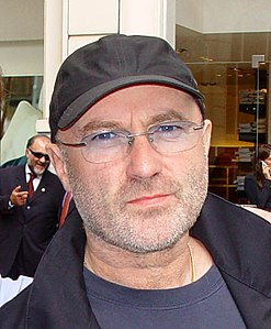 Best quotes by Phil Collins
