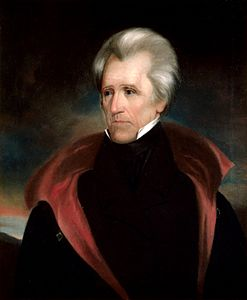 Best quotes by Andrew Jackson