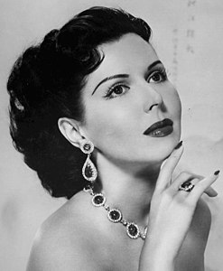 Best quotes by Ann Miller