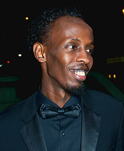 Best quotes by Barkhad Abdi