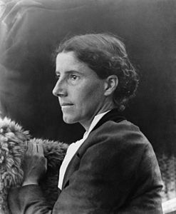 Best quotes by Charlotte Perkins Gilman