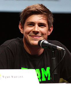 Best quotes by Chris Lowell