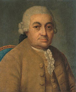 Best quotes by Carl Philipp Emanuel Bach