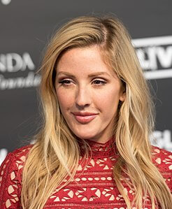 Best quotes by Ellie Goulding