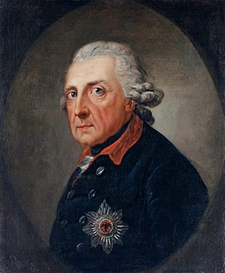Best quotes by Frederick The Great