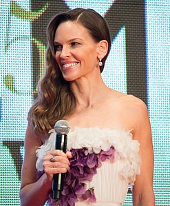 Best quotes by Hilary Swank