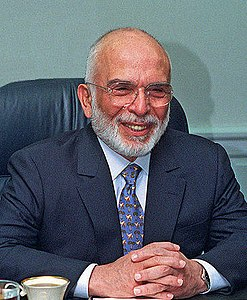 Best quotes by King Hussein I