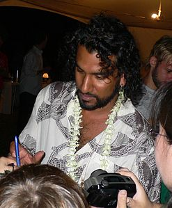 Best quotes by Naveen Andrews