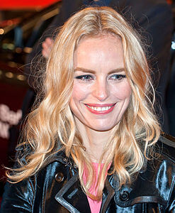 Best quotes by Nina Hoss