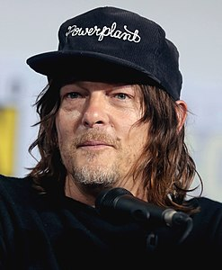 Best quotes by Norman Reedus