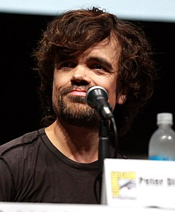 Best quotes by Peter Dinklage
