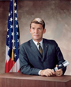 Best quotes by Wally Schirra