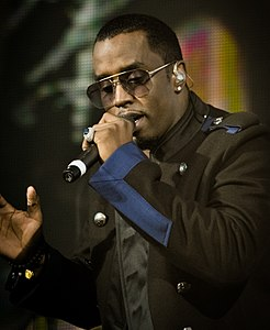 Best quotes by Puff Daddy