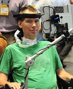 Best quotes by Steve Gleason