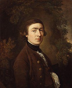 Best quotes by Thomas Gainsborough