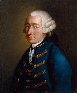 Best quotes by Tobias Smollett