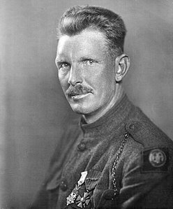 Best quotes by Alvin C. York