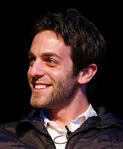 Best quotes by B. J. Novak