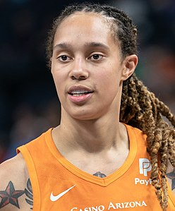 Best quotes by Brittney Griner