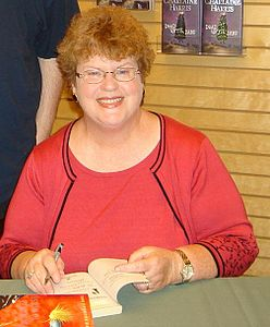 Best quotes by Charlaine Harris