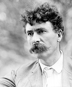 Best quotes by Ernest Thompson Seton
