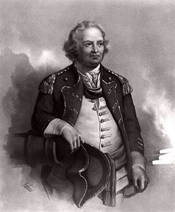 Best quotes by Israel Putnam