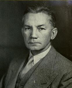 Best quotes by James Forrestal