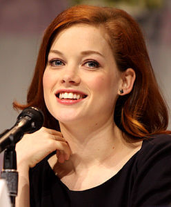 Best quotes by Jane Levy