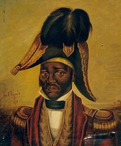 Best quotes by Jean-Jacques Dessalines