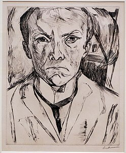 Best quotes by Max Beckmann