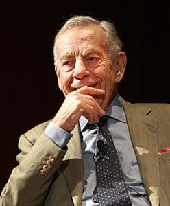 Best quotes by Morley Safer
