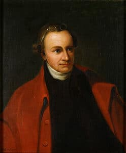 Best quotes by Patrick Henry